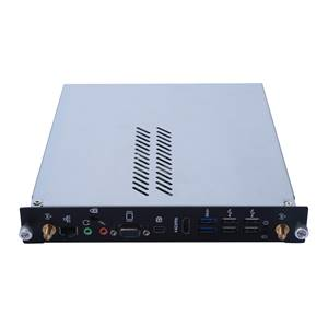 Blade PC Module for Clevertouch Plus - i5 CPU, 4GB RAM, 500HDD. Supports 4K2K Video