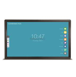 Clevertouch Plus Series 55