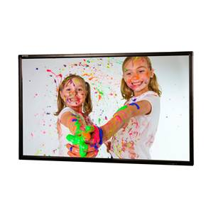 Clevertouch S-Series 10-point touch - Clevertouch S-Series LED 80""