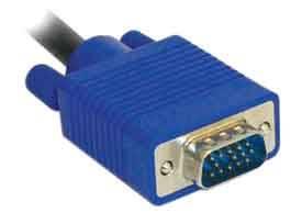 5m VGA monitor adapter cable 26-0050MM