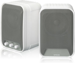 Epson ELPSP02 Active Speakers