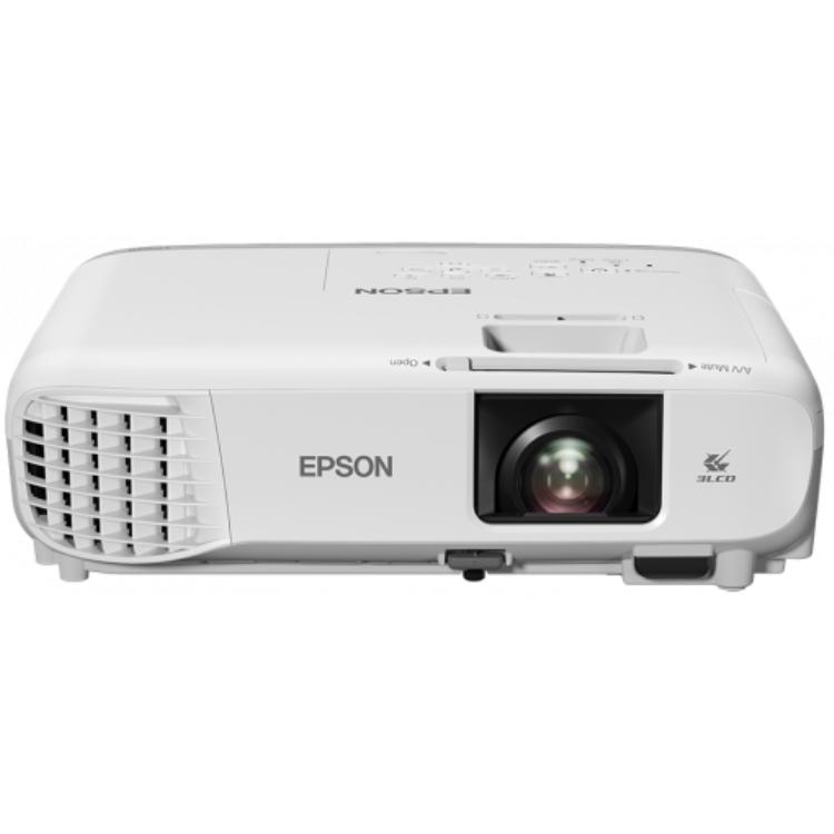 Epson EB-108 Projector