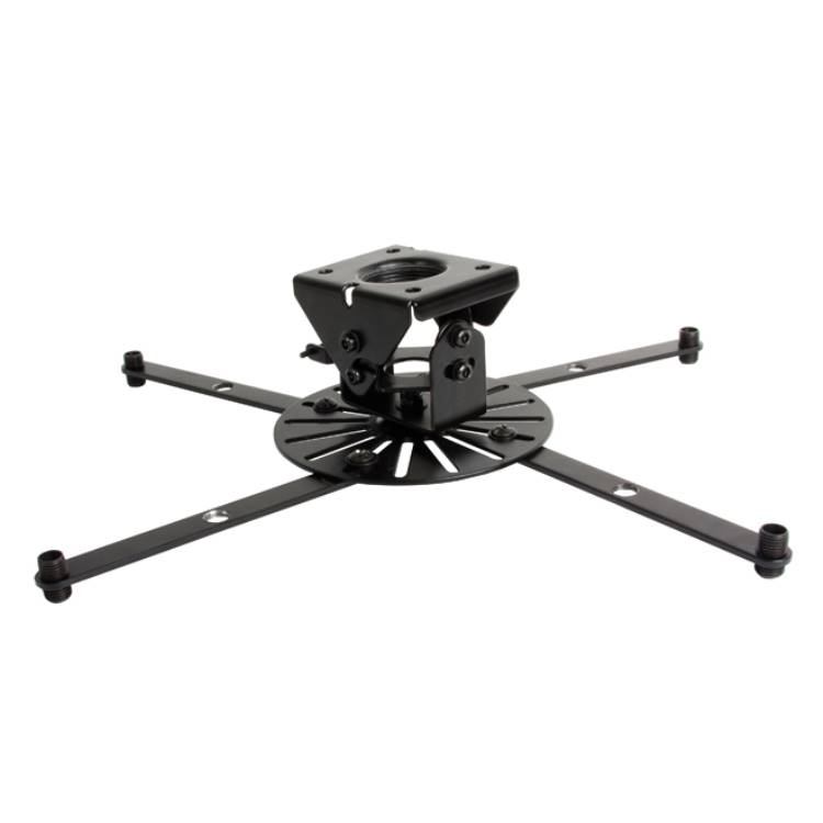 B-Tech Heavy Duty short Drop Projector Mount (BT899XL/B)