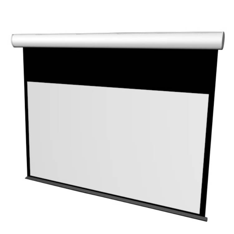 Extension Bracket (pair) for Pro Series Hall Screens
