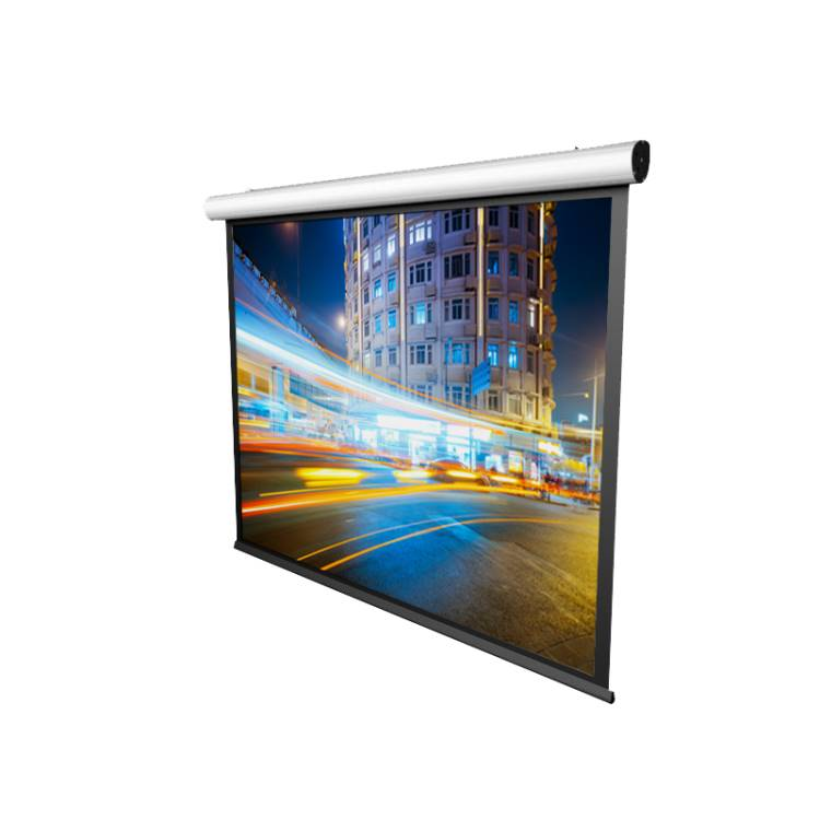 Pro Electric Standard 16:9 Screen 1700 x 960
