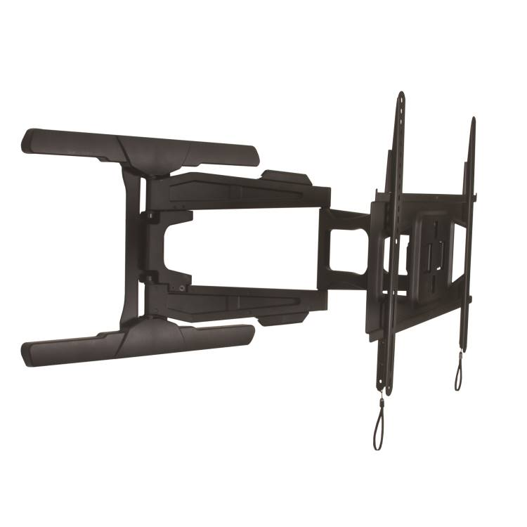 B-Tech Ultra Slim Double Arm Mount BT8221