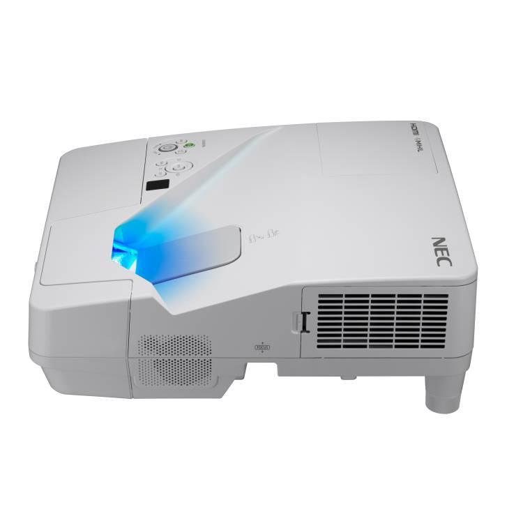 NEC UM301W projector