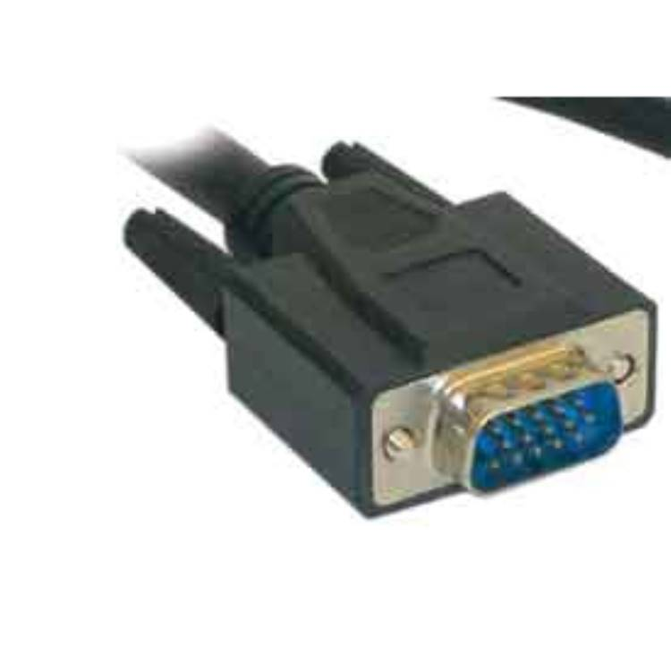 150mm monitor splitter cable (1 x HD15m to 2 x HD15f) 26-1501