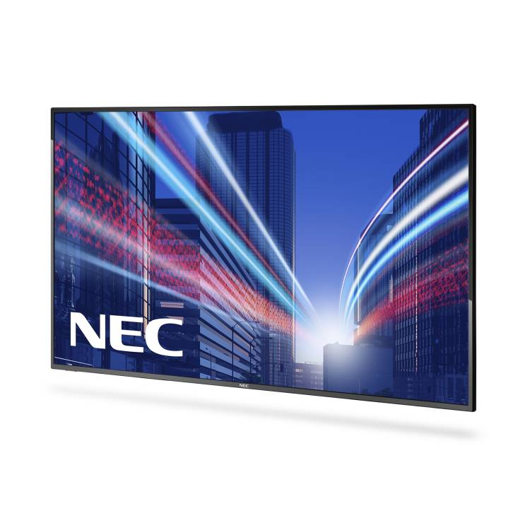 """NEC 50"""" MultiSync® E505"""