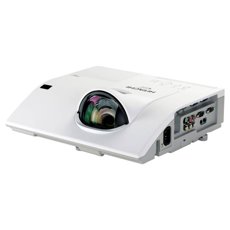 Hitachi CP-CX251WN Projector