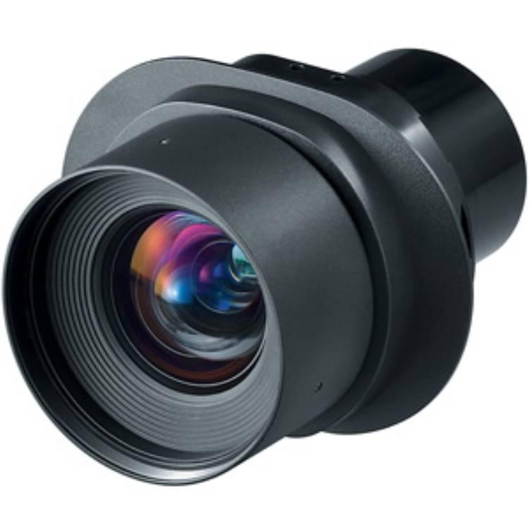 Hitachi SL702 Lens