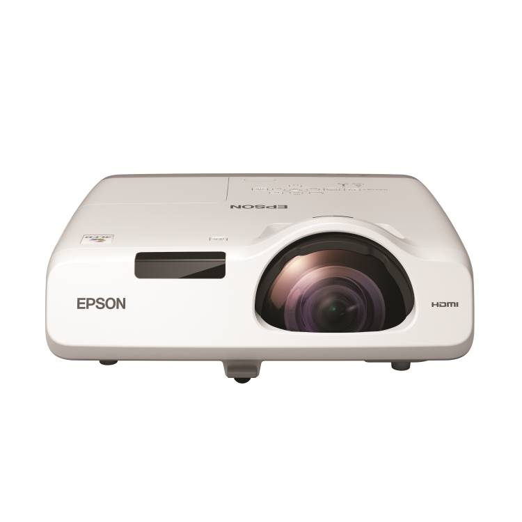 Epson EB-530 Projector