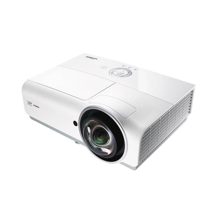 Vivitek DW882ST Projector