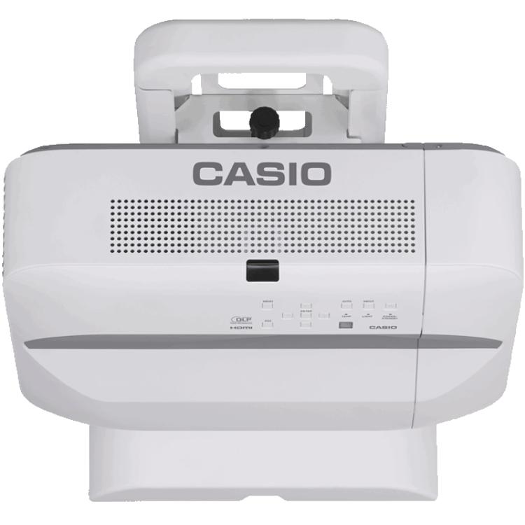 Casio XJ-UT331X projector