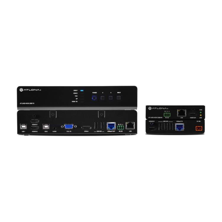 Atlona AT-UHD-HDVS300K Soft Codec Conferencing System