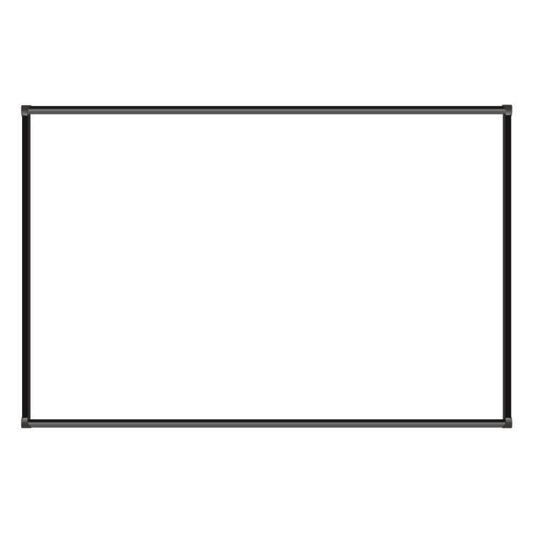 Metropolitan Premium Projection Whiteboards