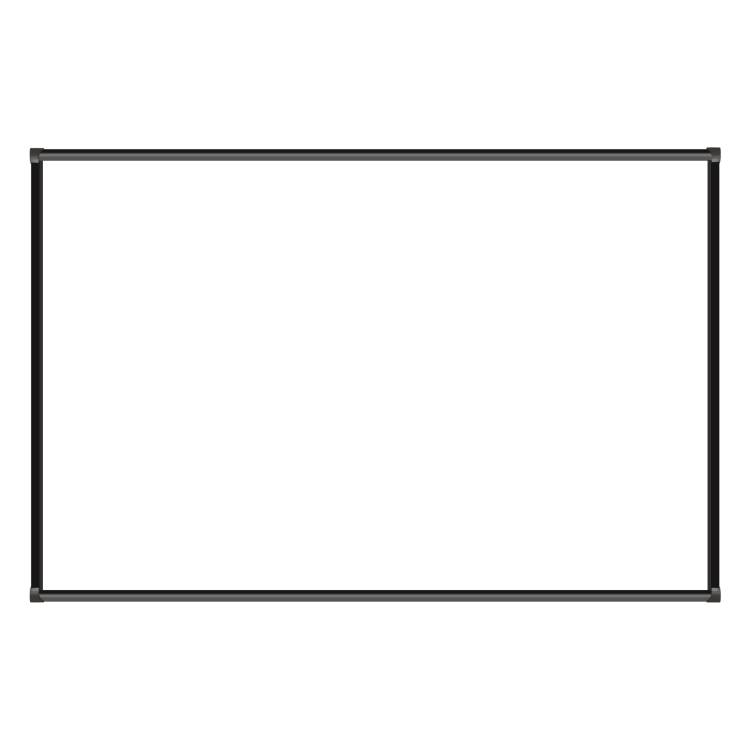 Metropolitan Premium Projection Whiteboards