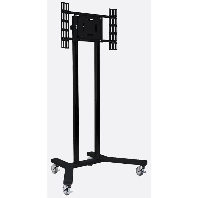 B-Tech Flat Screen Trolley/Stand (up to 50