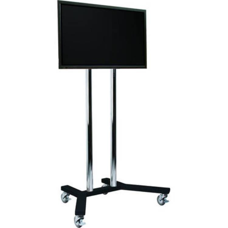 B-Tech Flat Screen Trolley/Stand - up to 65