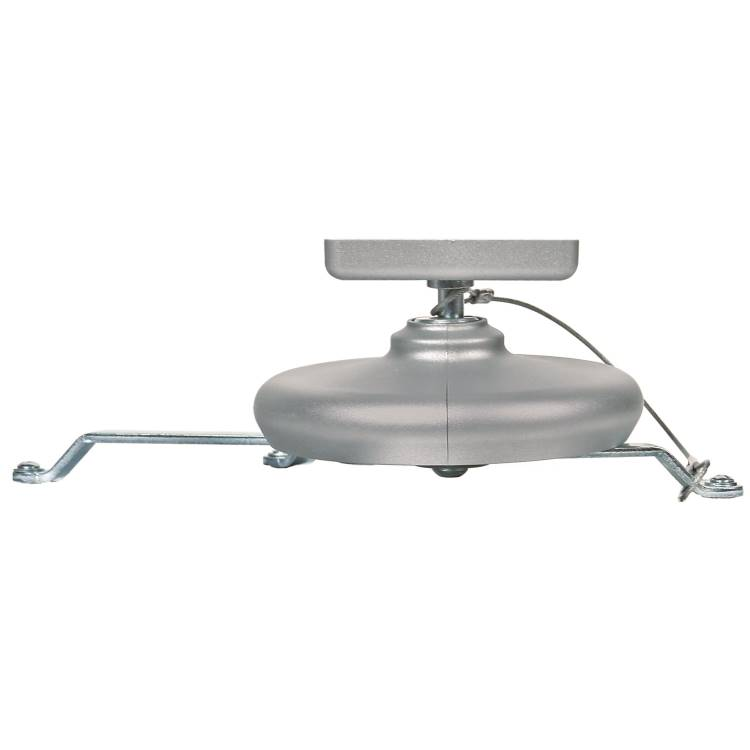 B-Tech Projector Ceiling Mount with Short Drop (BT881/S)
