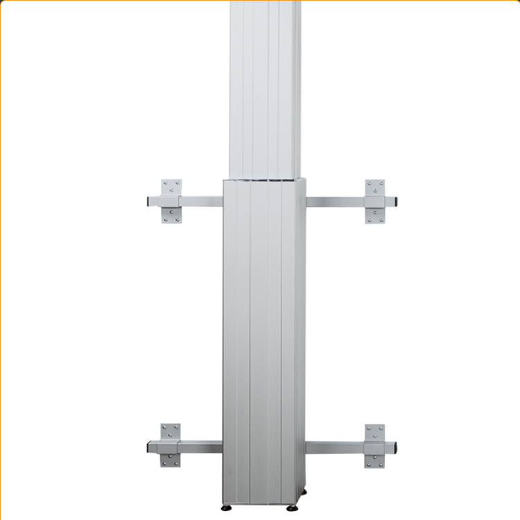 Clevertouch studwall bracket