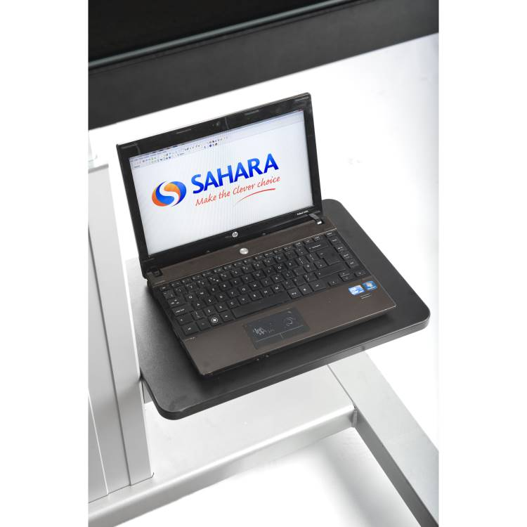 Laptop Shelf for Clevertouch Trolleys