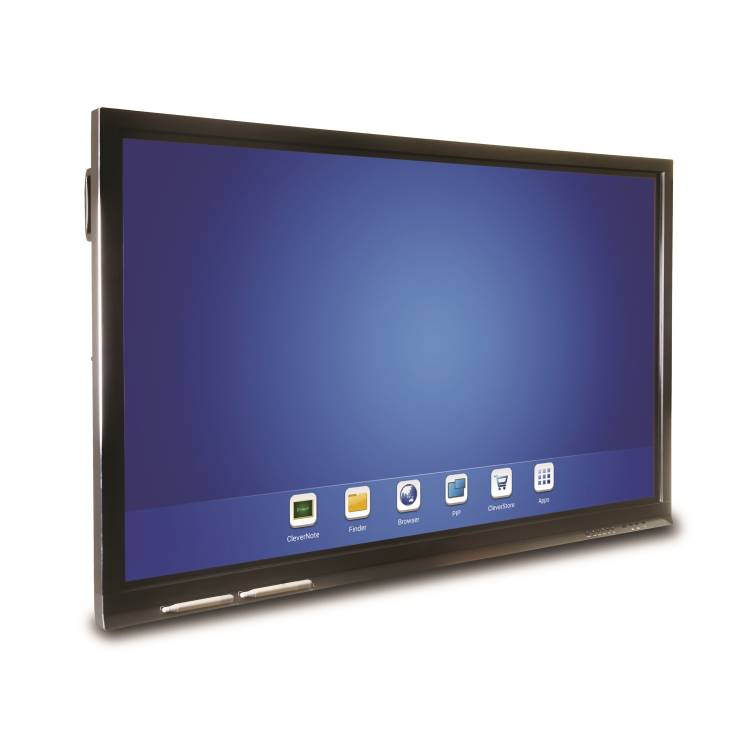 Clevertouch Plus 75