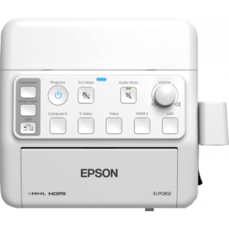 Epson ELPCB02 Control & Connection Box