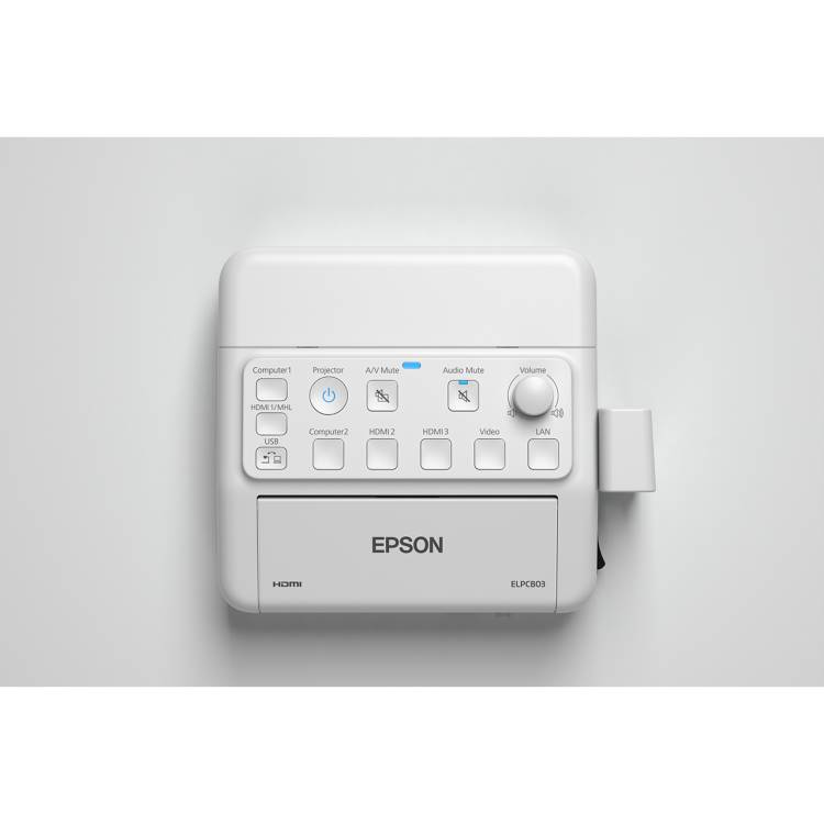 Epson Control and Connection Box - ELPCB03 [240v] V12H927040DA