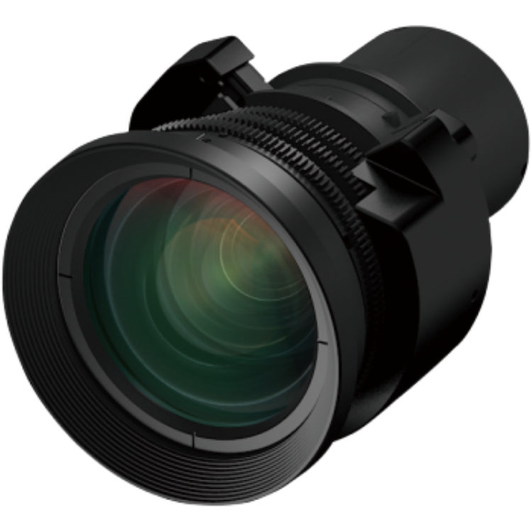 Epson ELPLW05 Lens