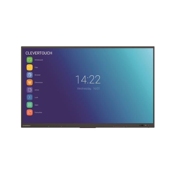 Clevertouch IMPACT Plus 55