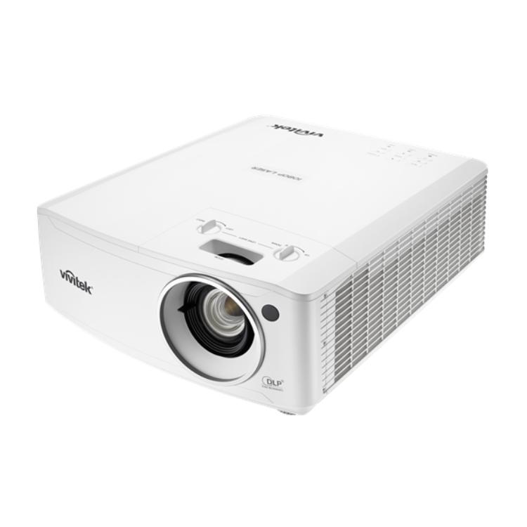 Vivitek DH4661Z-WH Projector