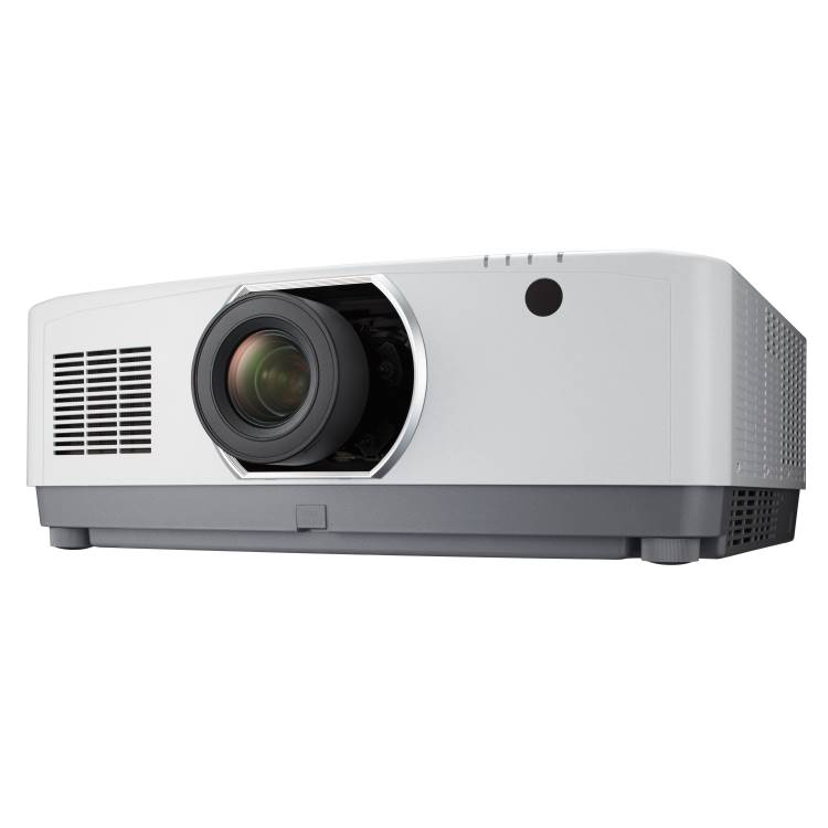 NEC PA653UL Projector laser projector