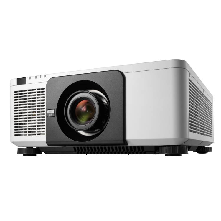 NEC PX1005QL Projector - White (60004490)