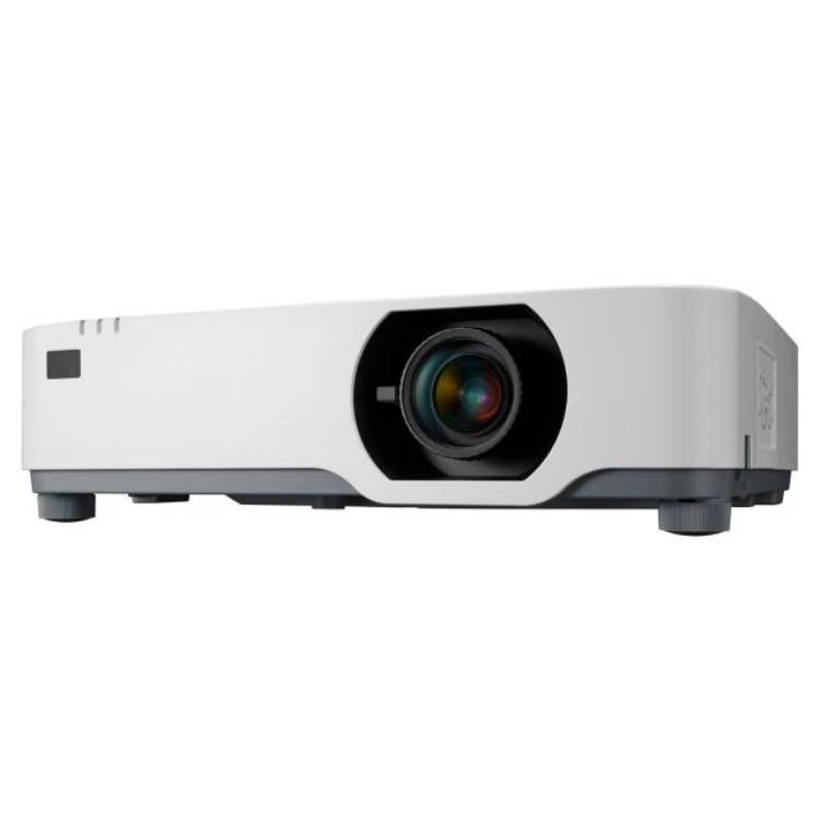 NEC P605UL Projector
