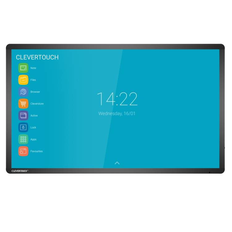 Clevertouch | Plus Series 75