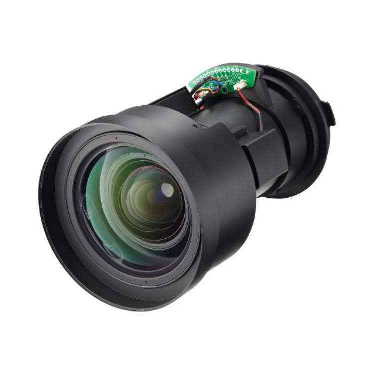 NEC NP40ZL PA series (3rd gen only) 0.79 - 1.35:1 short zoom lens (off-axis) (100014472)