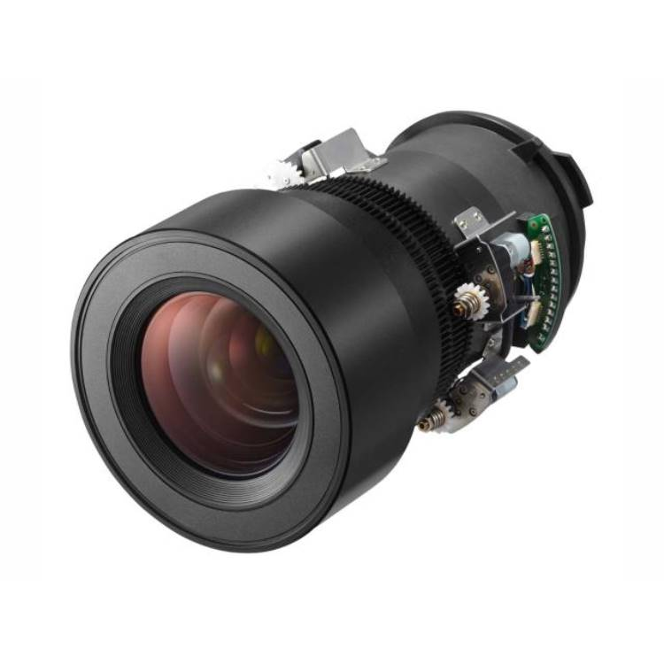 NEC NP41ZL PA series (3rd gen only) 1.3 - 3.02:1 mid zoom lens (100014472)