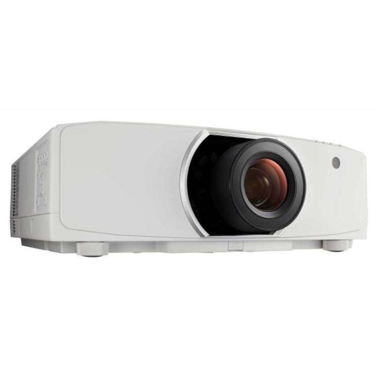 NEC PA853W Projector