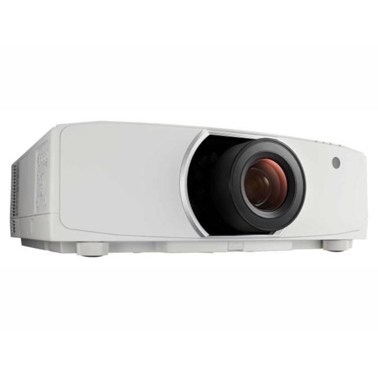 NEC PA653U Projector
