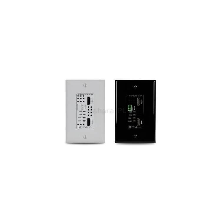 Atlona HDVS 200 (AT-HDVS-210H-TX-WP-EMEA) HDMI Wall transmitter