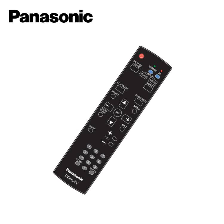 Panasonic Remote Kit (TY-RM50VW)