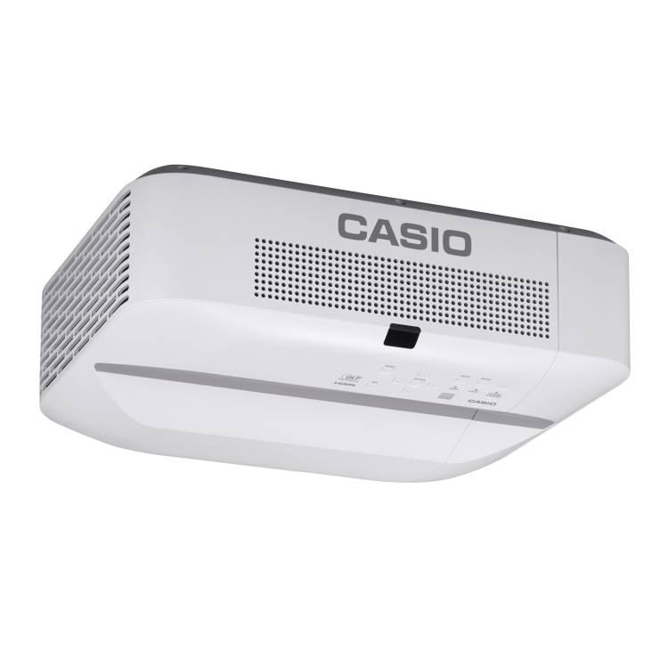 Casio XJ-UT351WN-UJ projector