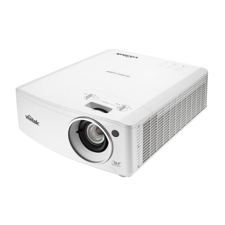 Vivitek DU4671Z-WH Projector