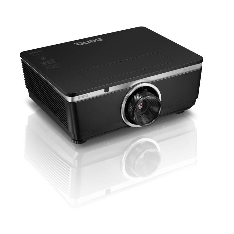 BenQ W8000 Projector