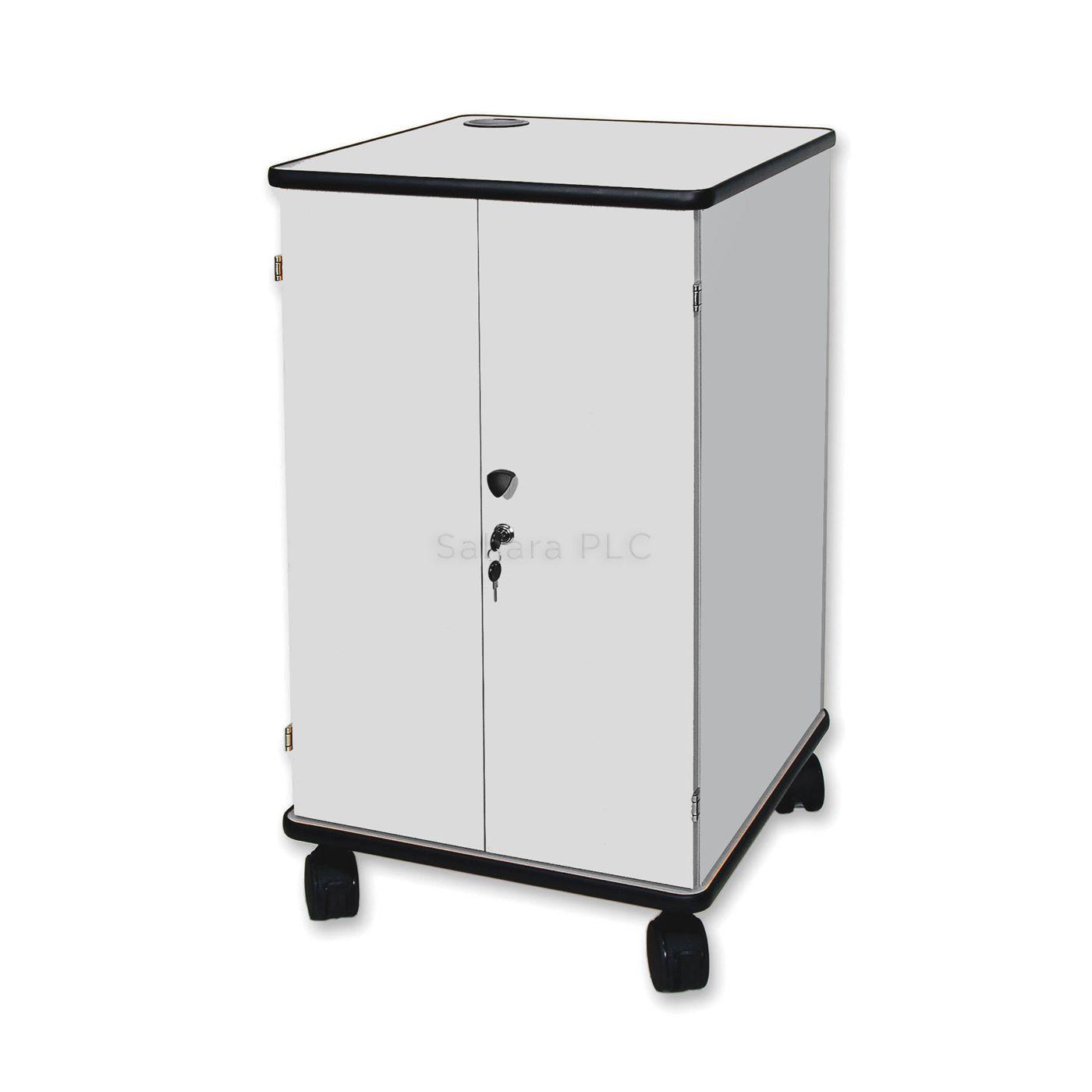 Vega AV955S AV Cabinet Grey