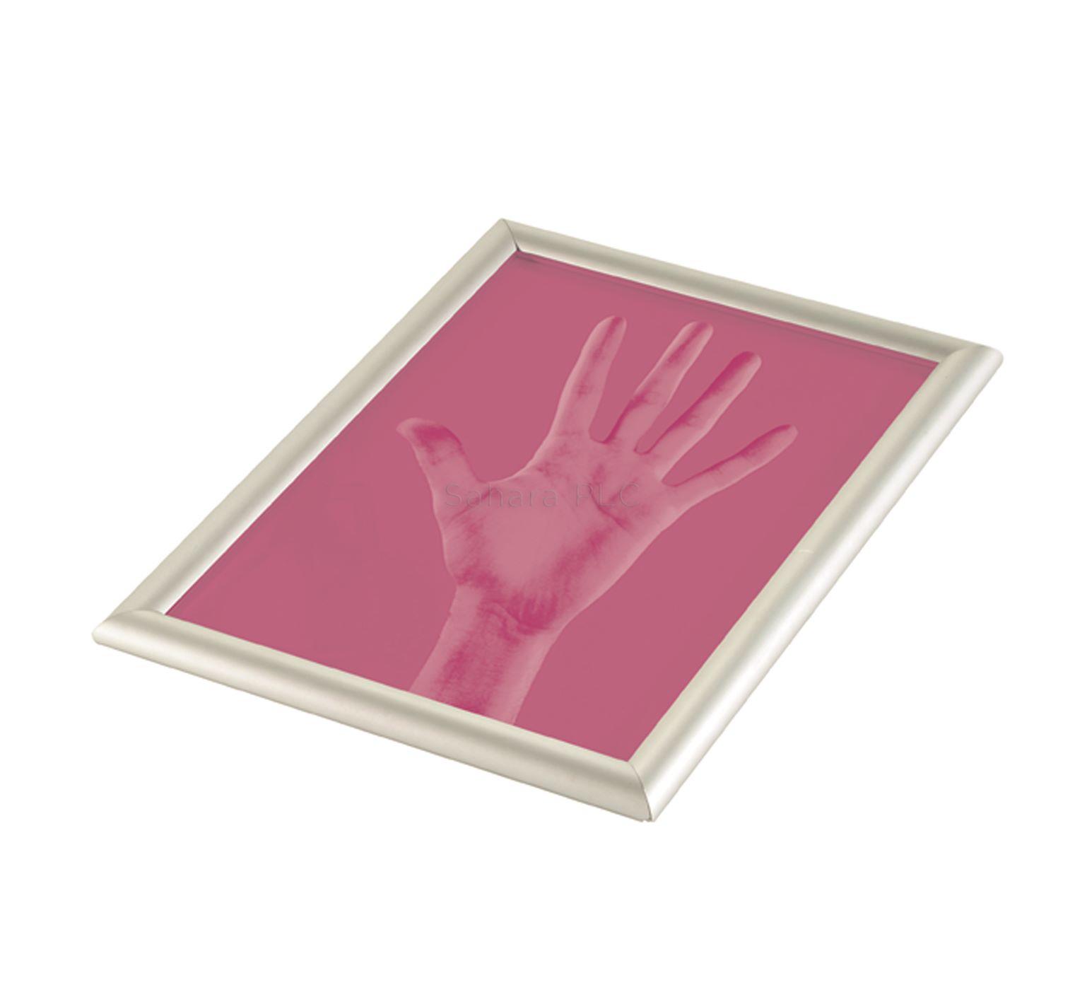 a3 clip poster frame sahara presentation systems plc. Black Bedroom Furniture Sets. Home Design Ideas
