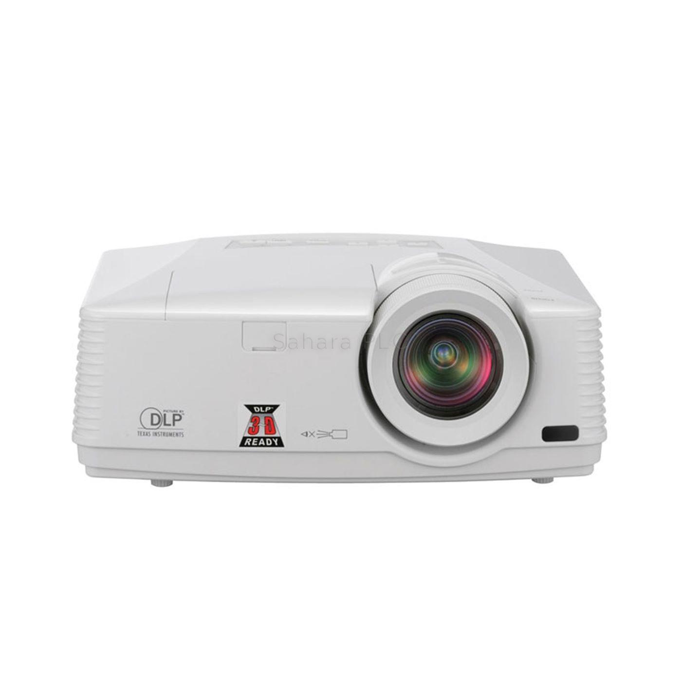Mitsubishi Wd620u Projector
