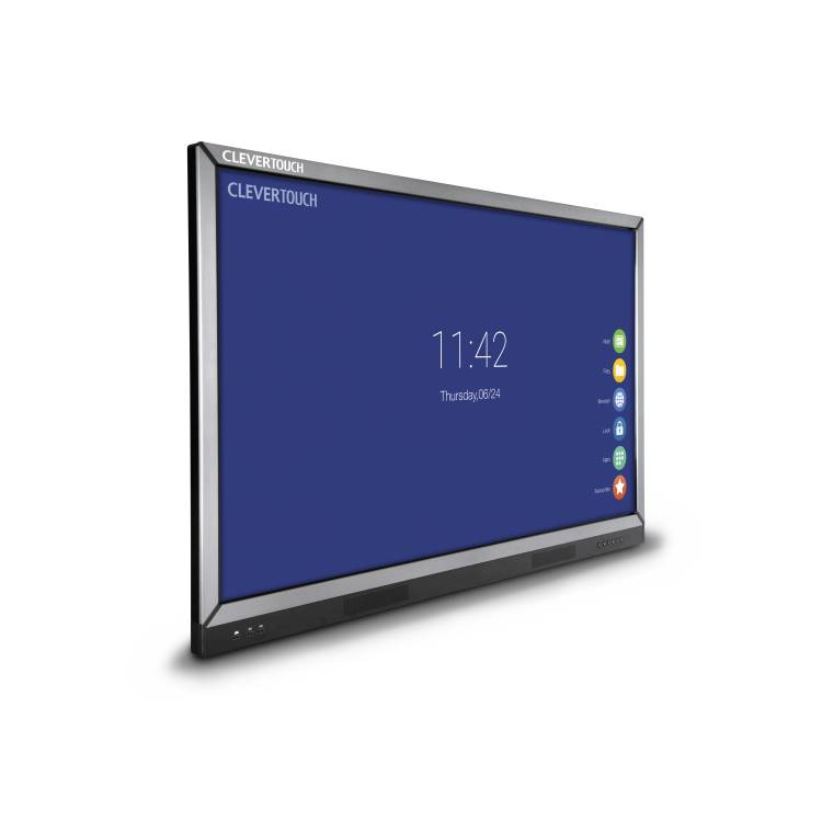 Clevertouch V Series 55